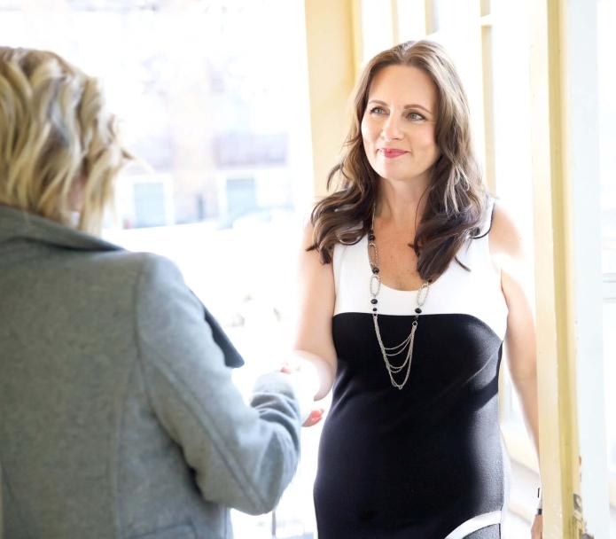 Как да се държим по време на изходящо интервю