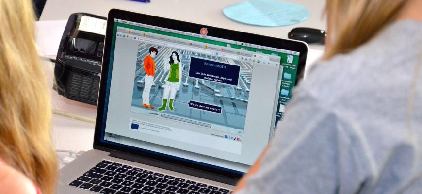 Как да създадем онлайн обучителен курс в няколко лесни стъпки?