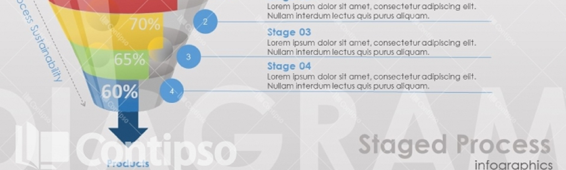 Как да направим бързо инфографика в PowerPoint