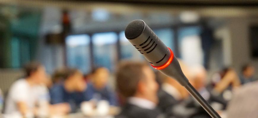 Как да създадем аудио урок, учебен обект, лекция или аудио книга