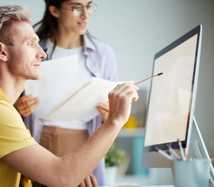 Четири успешни подхода при дизайн на електронно обучение - бързо ръководство