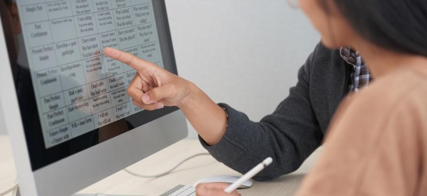 Онлайн преподавателят – какво трябва да знае и може.