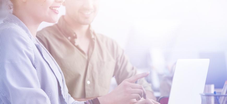 Експерт реклама на онлайн обучения