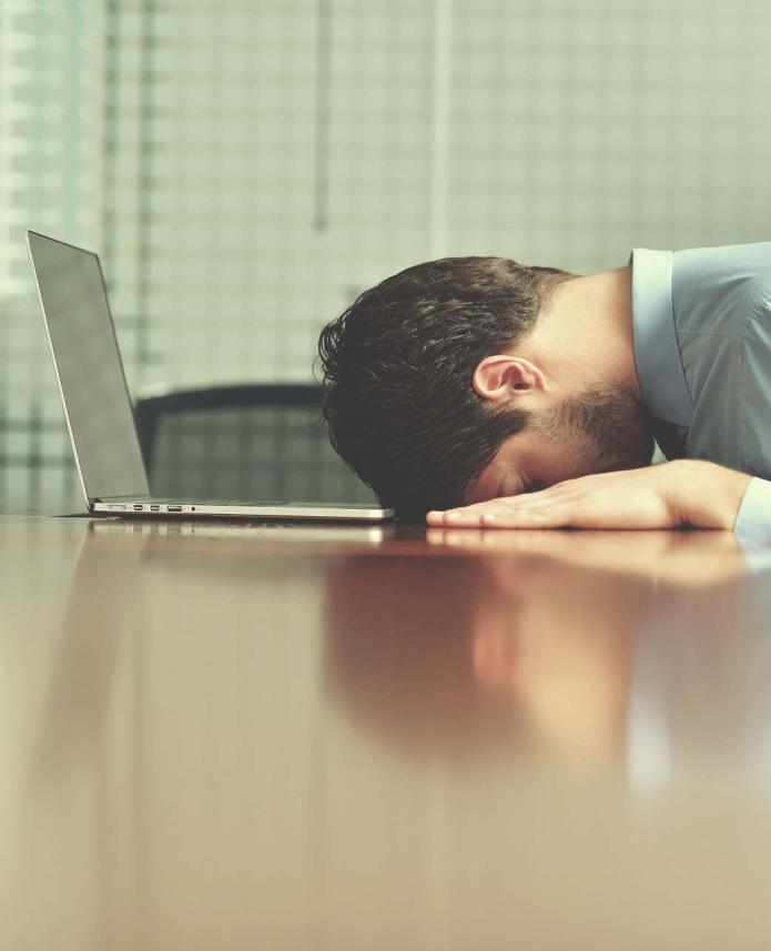 Казус за справяне със стреса