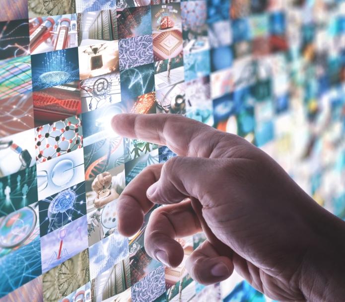 Основни проблеми при разработката и представянето на персонализирано електронно обучително съдържание.