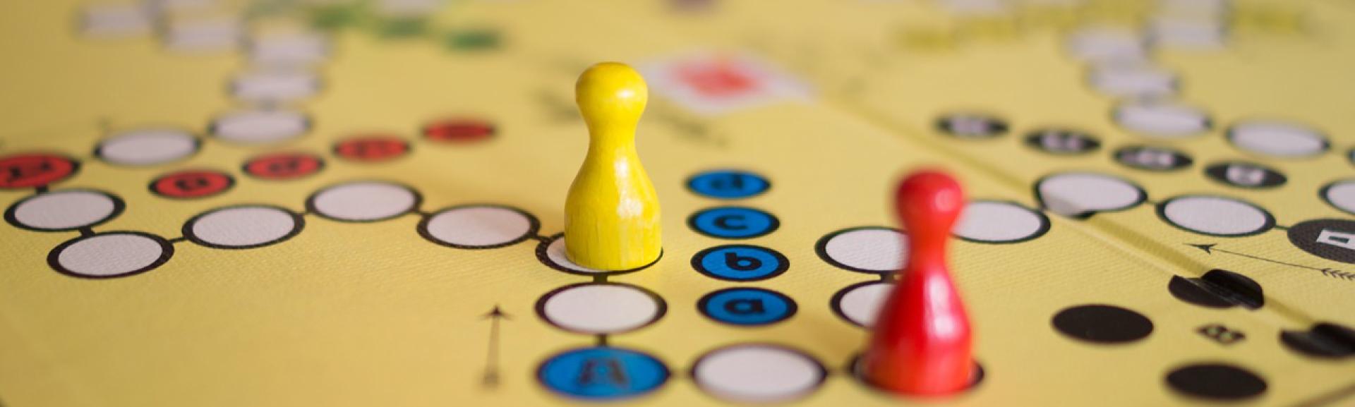 Успешна игровизация в бизнеса и обучението