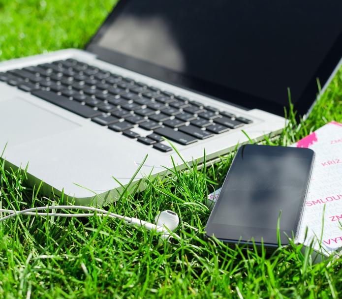 Мобилно обучение (mobile learning)