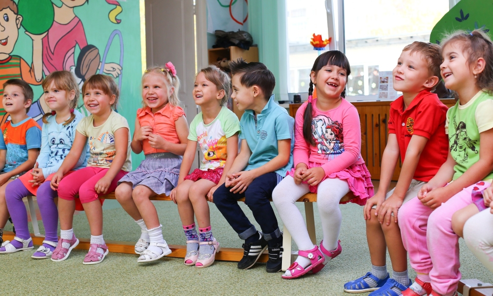 Портфолио на дете в предучилищното образование
