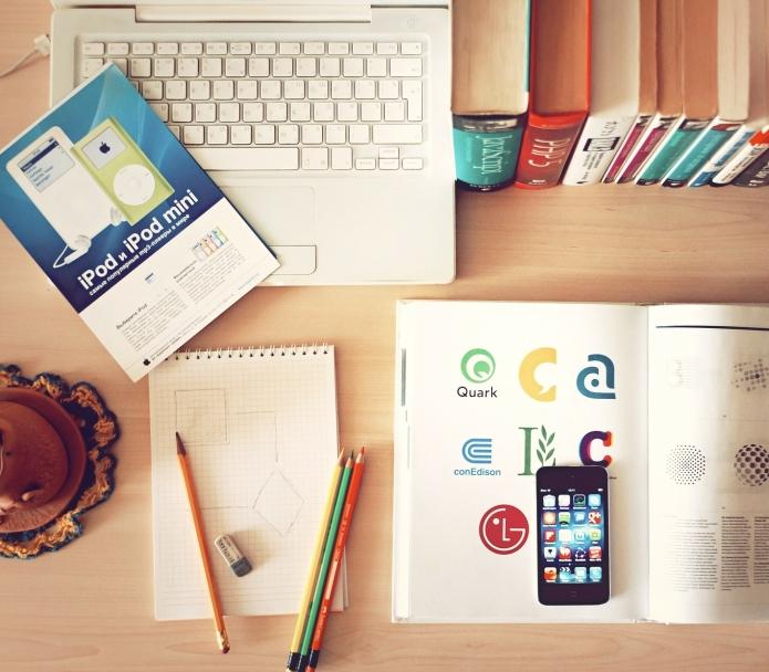 Преимущества на електронните книги, брошури и инструкции